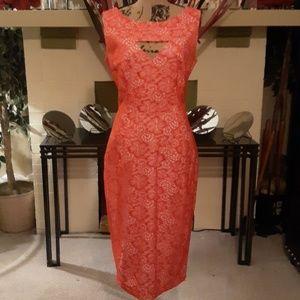(EUC) TATYANA DRESS